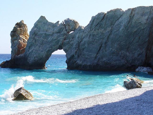 as melhores praias da europa