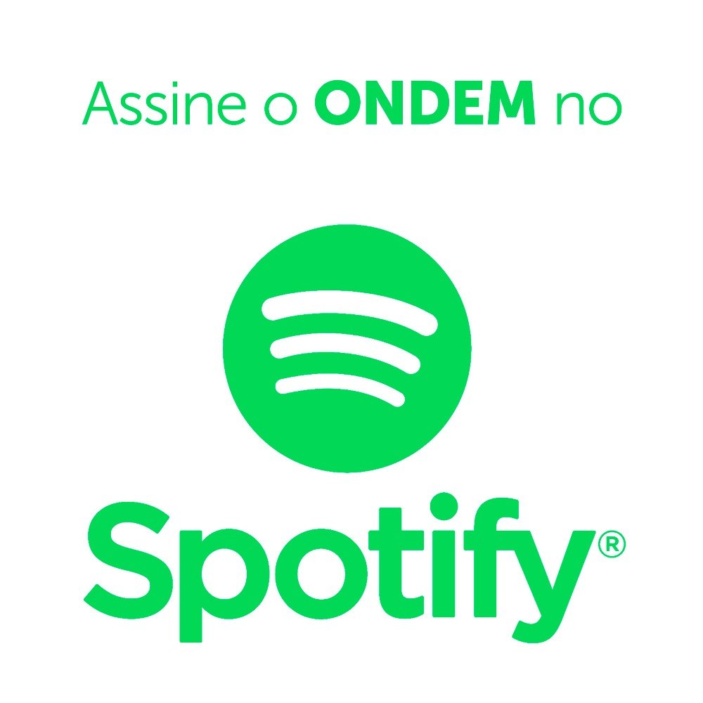 ondem podcasts no spotify